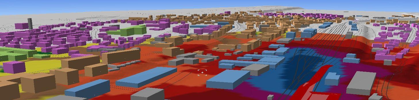 IMMI 3D-Modell