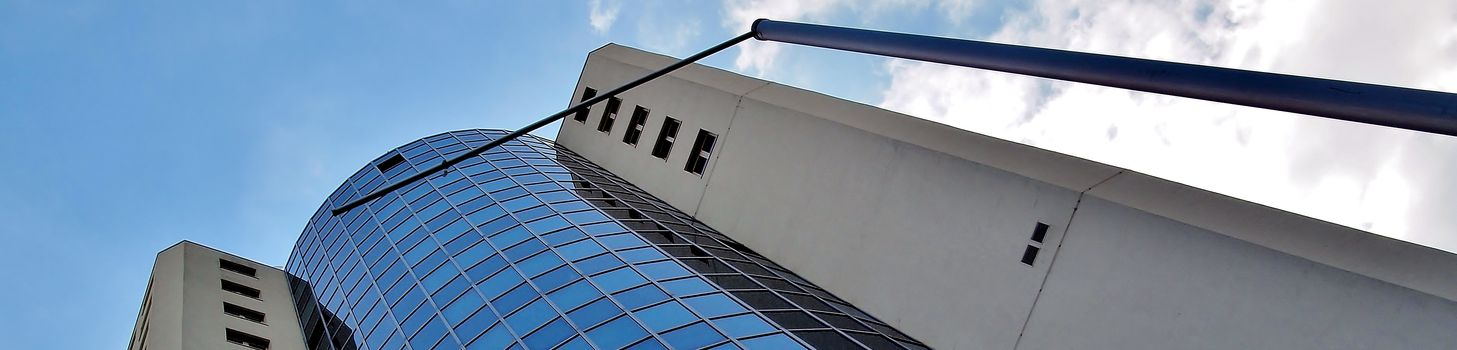 solaris Turm Neefestraße 88 in Chemnitz